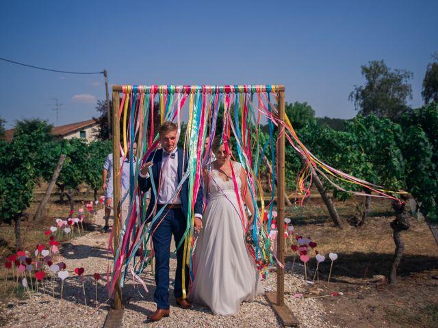 Le mariage de Cyril et Charlotte à Cancon, Lot-et-Garonne 12
