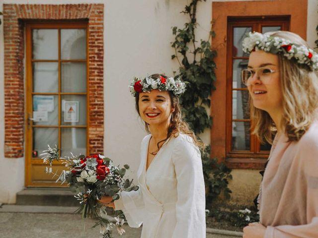 Le mariage de Jean-Charles et Elodie à Pornic, Loire Atlantique 4