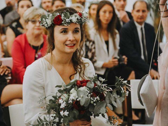 Le mariage de Jean-Charles et Elodie à Pornic, Loire Atlantique 5
