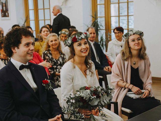 Le mariage de Jean-Charles et Elodie à Pornic, Loire Atlantique 6
