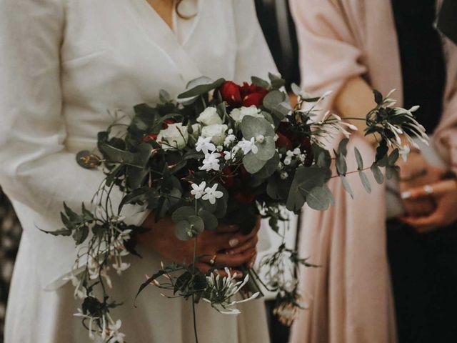 Le mariage de Jean-Charles et Elodie à Pornic, Loire Atlantique 8