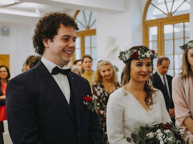Le mariage de Jean-Charles et Elodie à Pornic, Loire Atlantique 9