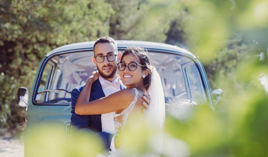 Le mariage de Stéphane  et Karine à Gémenos, Bouches-du-Rhône