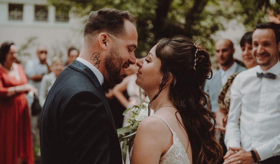 Le mariage de Steve   et Julie à Gap, Hautes-Alpes