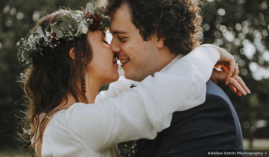 Le mariage de Jean-Charles et Elodie à Pornic, Loire Atlantique