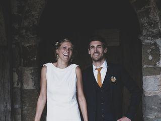 Le mariage de Rebecca et Pierrick 3
