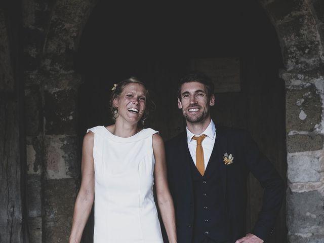 Le mariage de Pierrick et Rebecca à Souvigny-en-Sologne, Loir-et-Cher 5