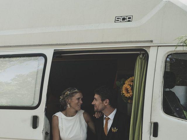Le mariage de Pierrick et Rebecca à Souvigny-en-Sologne, Loir-et-Cher 6