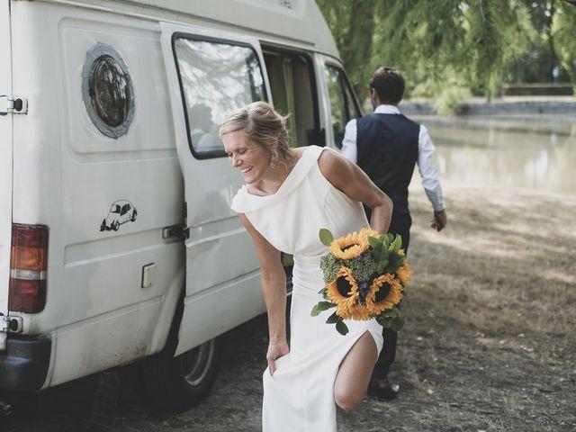 Le mariage de Pierrick et Rebecca à Souvigny-en-Sologne, Loir-et-Cher 9