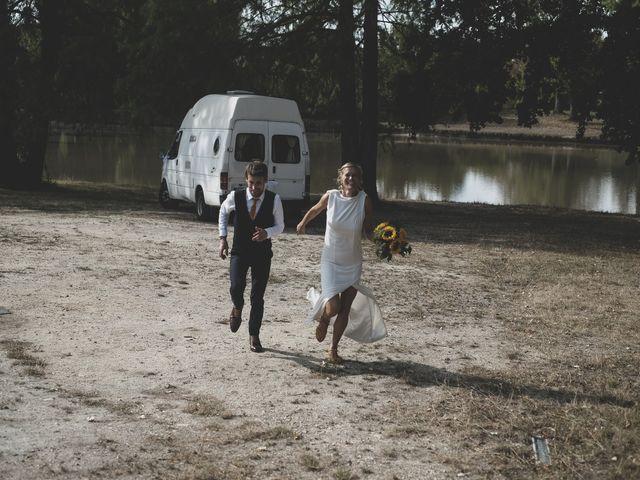 Le mariage de Pierrick et Rebecca à Souvigny-en-Sologne, Loir-et-Cher 10