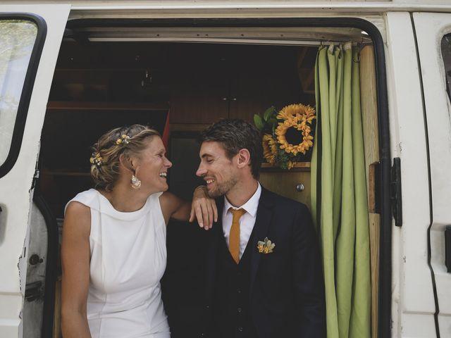 Le mariage de Pierrick et Rebecca à Souvigny-en-Sologne, Loir-et-Cher 13