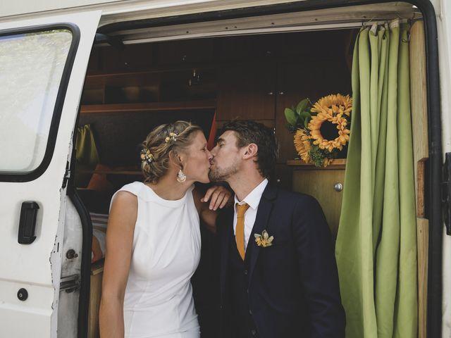 Le mariage de Pierrick et Rebecca à Souvigny-en-Sologne, Loir-et-Cher 14