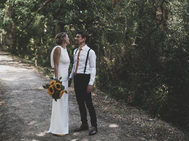 Le mariage de Pierrick et Rebecca à Souvigny-en-Sologne, Loir-et-Cher 15