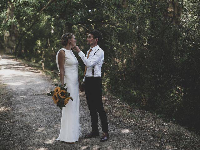 Le mariage de Pierrick et Rebecca à Souvigny-en-Sologne, Loir-et-Cher 16