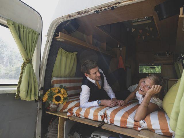 Le mariage de Pierrick et Rebecca à Souvigny-en-Sologne, Loir-et-Cher 17