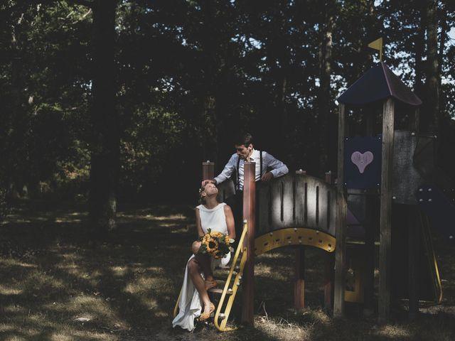 Le mariage de Pierrick et Rebecca à Souvigny-en-Sologne, Loir-et-Cher 18