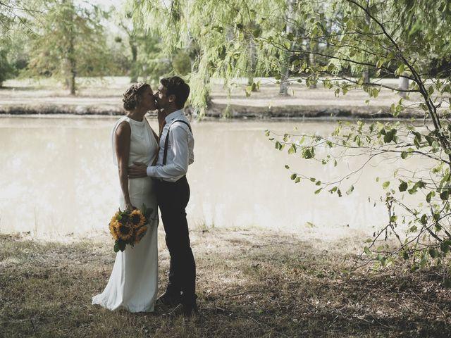 Le mariage de Pierrick et Rebecca à Souvigny-en-Sologne, Loir-et-Cher 20
