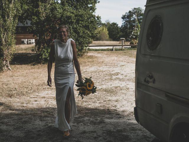 Le mariage de Pierrick et Rebecca à Souvigny-en-Sologne, Loir-et-Cher 25