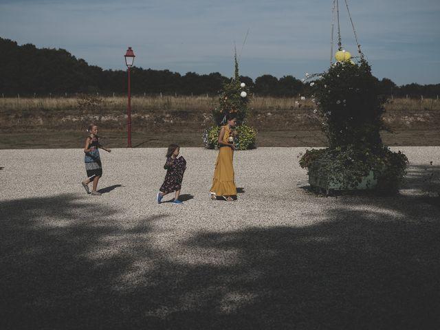 Le mariage de Pierrick et Rebecca à Souvigny-en-Sologne, Loir-et-Cher 26