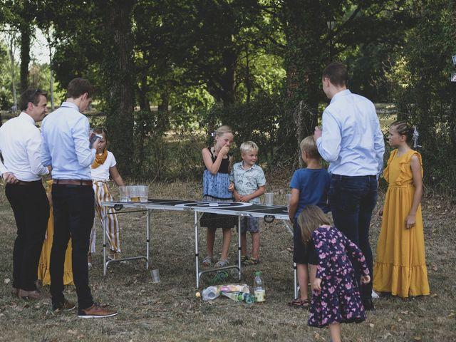 Le mariage de Pierrick et Rebecca à Souvigny-en-Sologne, Loir-et-Cher 30