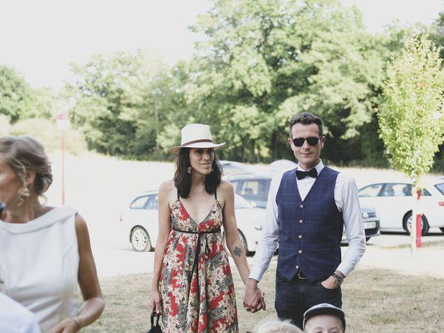 Le mariage de Pierrick et Rebecca à Souvigny-en-Sologne, Loir-et-Cher 34