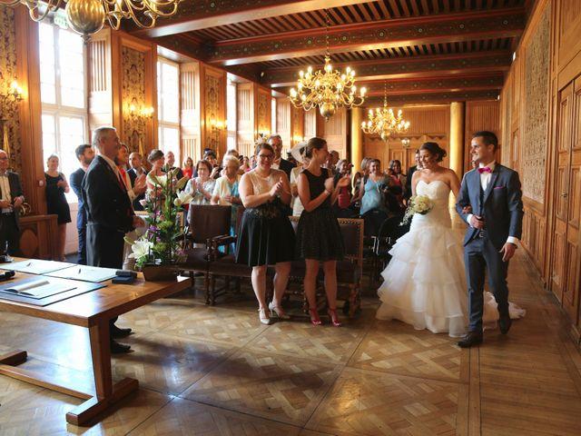 Le mariage de Loris et Anne-Cécile à Nantes, Loire Atlantique 14