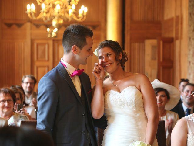 Le mariage de Loris et Anne-Cécile à Nantes, Loire Atlantique 15