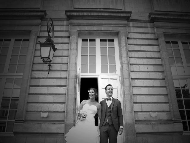 Le mariage de Loris et Anne-Cécile à Nantes, Loire Atlantique 17
