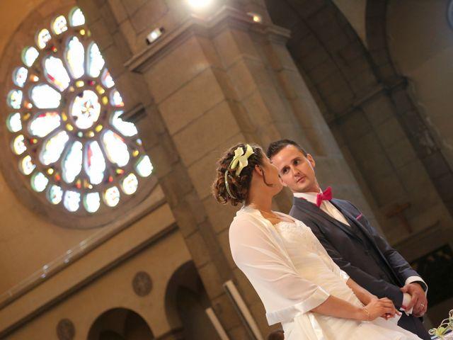 Le mariage de Loris et Anne-Cécile à Nantes, Loire Atlantique 18