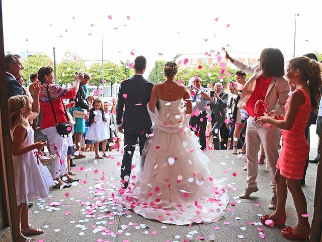 Le mariage de Loris et Anne-Cécile à Nantes, Loire Atlantique 19
