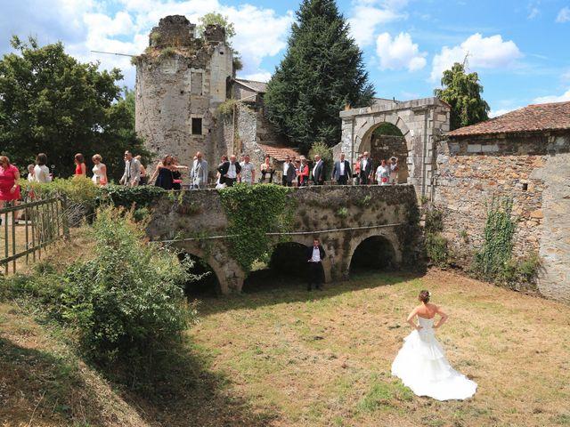 Le mariage de Loris et Anne-Cécile à Nantes, Loire Atlantique 22