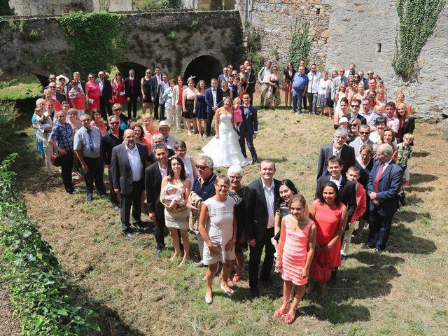 Le mariage de Loris et Anne-Cécile à Nantes, Loire Atlantique 23