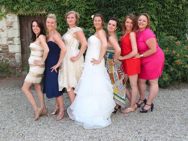 Le mariage de Loris et Anne-Cécile à Nantes, Loire Atlantique 26