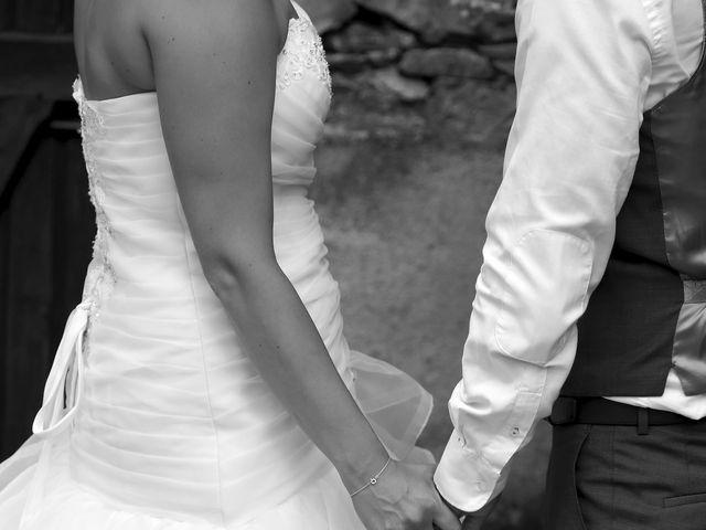 Le mariage de Loris et Anne-Cécile à Nantes, Loire Atlantique 28
