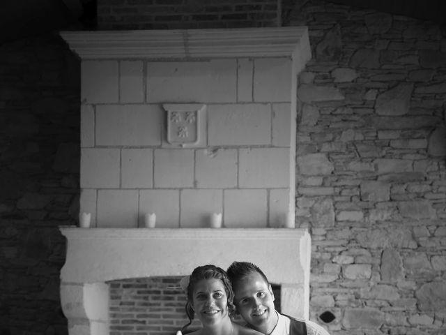 Le mariage de Loris et Anne-Cécile à Nantes, Loire Atlantique 30