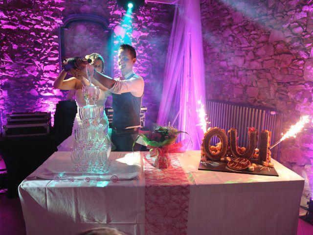 Le mariage de Loris et Anne-Cécile à Nantes, Loire Atlantique 37