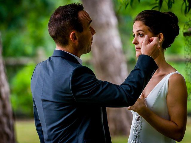 Le mariage de Yann et Maëlle à Saint-Rémy-sur-Creuse, Vienne 35