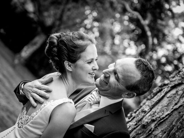 Le mariage de Maëlle et Yann