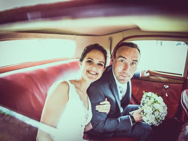 Le mariage de Yann et Maëlle à Saint-Rémy-sur-Creuse, Vienne 39