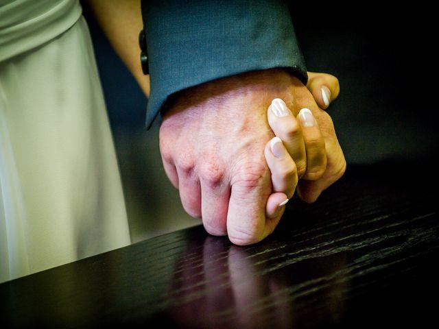 Le mariage de Yann et Maëlle à Saint-Rémy-sur-Creuse, Vienne 42