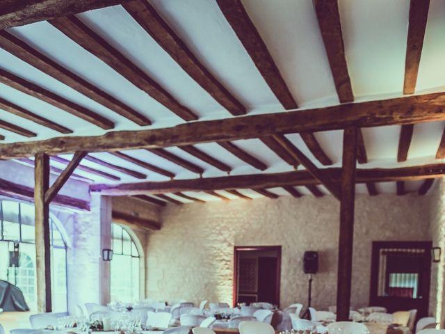 Le mariage de Yann et Maëlle à Saint-Rémy-sur-Creuse, Vienne 59