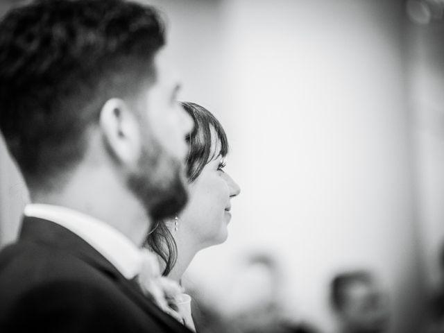 Le mariage de Aurélien et Virginie à Vourles, Rhône 20