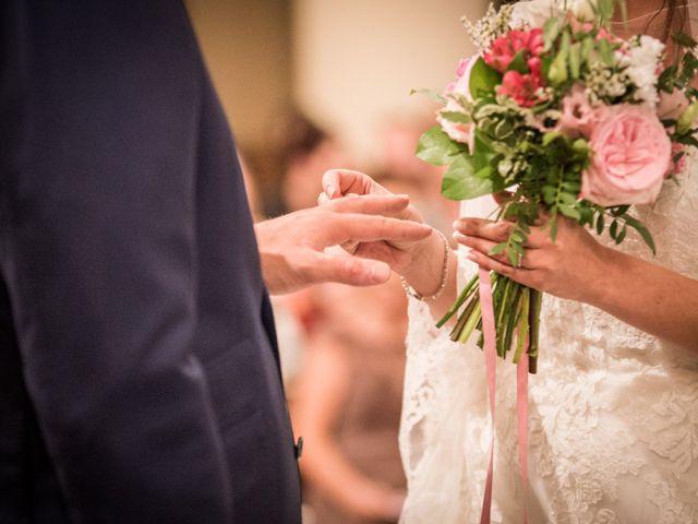 Le mariage de Aurélien et Virginie à Vourles, Rhône 22