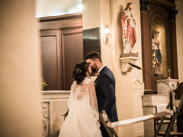 Le mariage de Aurélien et Virginie à Vourles, Rhône 24