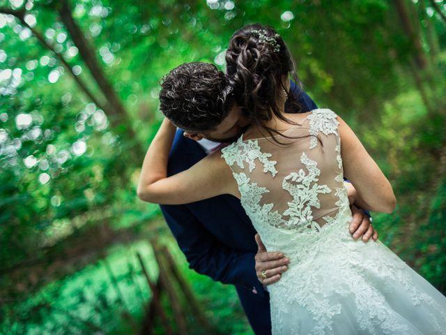 Le mariage de Aurélien et Virginie à Vourles, Rhône 49