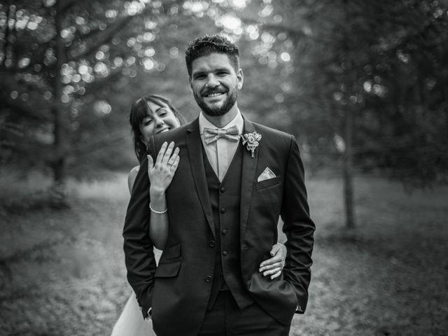 Le mariage de Aurélien et Virginie à Vourles, Rhône 50