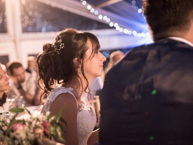 Le mariage de Aurélien et Virginie à Vourles, Rhône 61