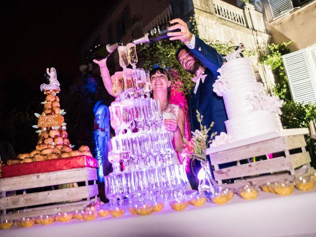 Le mariage de Aurélien et Virginie à Vourles, Rhône 72