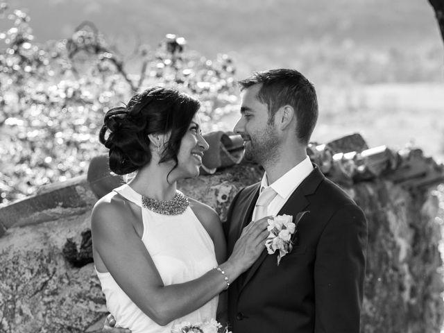 Le mariage de Romain et Gabriela à Montmaur, Hautes-Alpes 55