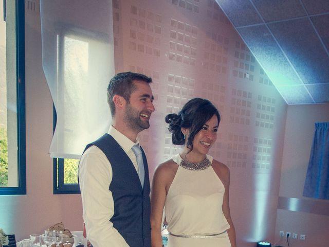 Le mariage de Romain et Gabriela à Montmaur, Hautes-Alpes 81